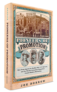 Pioneers of Promotion